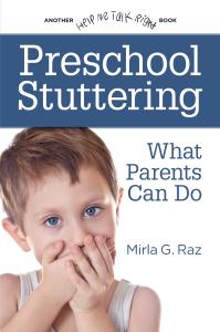 Pre School Stuttering