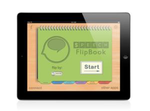 Speech FlipBook